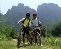 Tuan Minh travel creates new adventure department